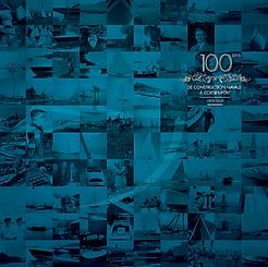Couverture brochure 100 ans CNCP