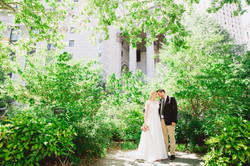 Elopements NYC hall