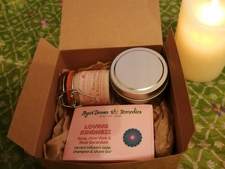 Loving Kindness Special Gift Box