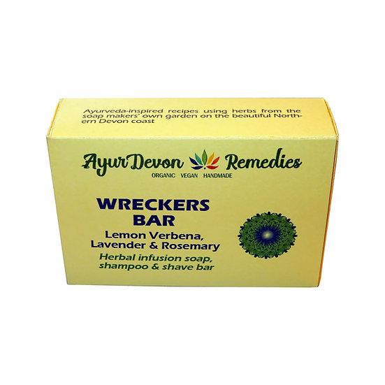 Lemon Verbena, Lavender & Rosemary