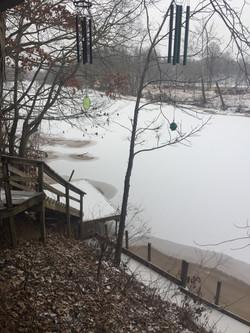 BHL River Dock_Winter