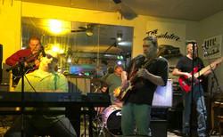 Dave McCormick Band