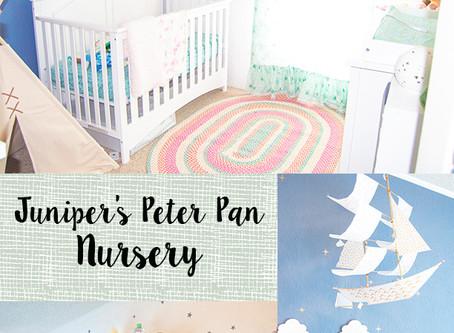 Junipers Peter Pan nursery