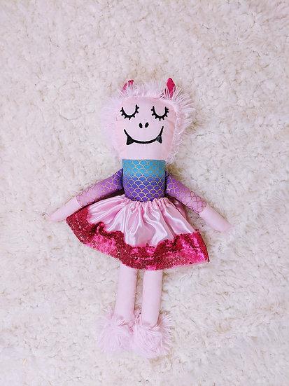 Marina OOAK Doll