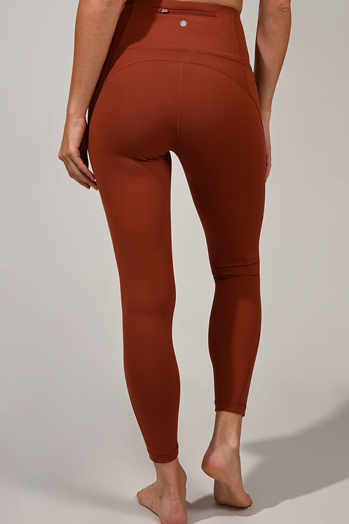 """Yogalicious Lux High Rise 7/8"""""""