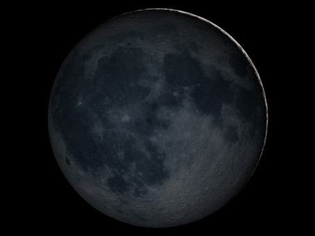 New Moon... In Cancer