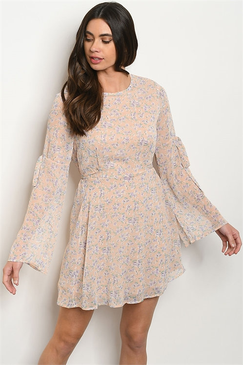 Spring Dreamin Dress