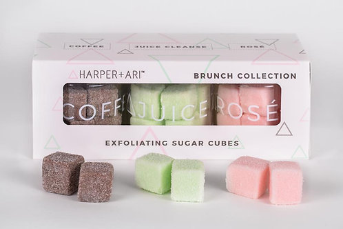 Exfoliating BRUNCH Gift Set