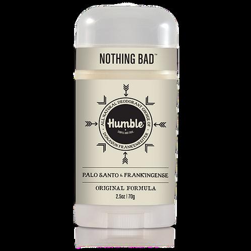 Humble Brands Deodorant