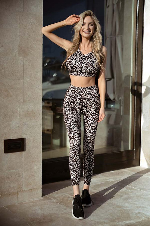 Leopard Lovin'