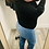 Thumbnail: KanCan Jocelyn MOM Jeans