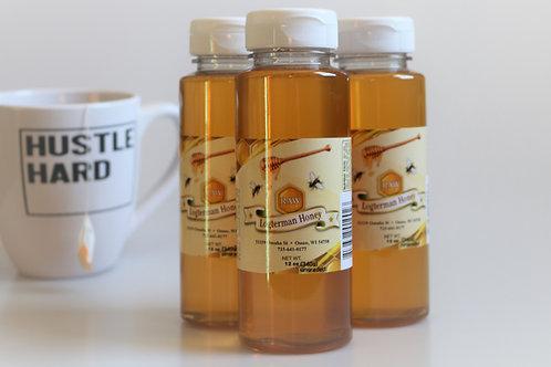 Logterman Honey
