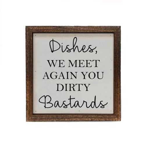 Driftless Studio Dishes