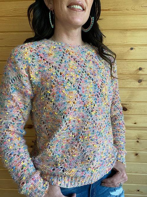 Funfetti Sweater