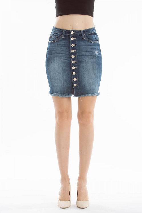 KC5145D KanCan Miss Thing Skirt
