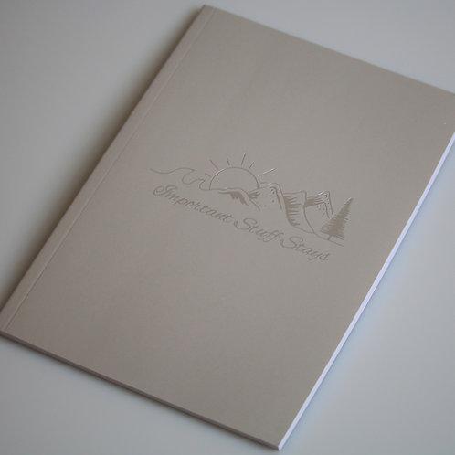 Parenting Notebook, BULK 10 pc.