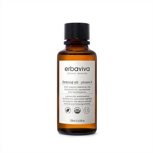 Erbaviva Firming Oil (phase 2)