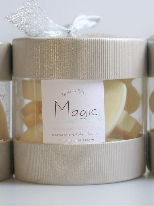 Magic Wellness Wax