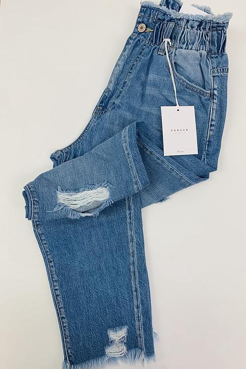 KanCan Jocelyn MOM Jeans
