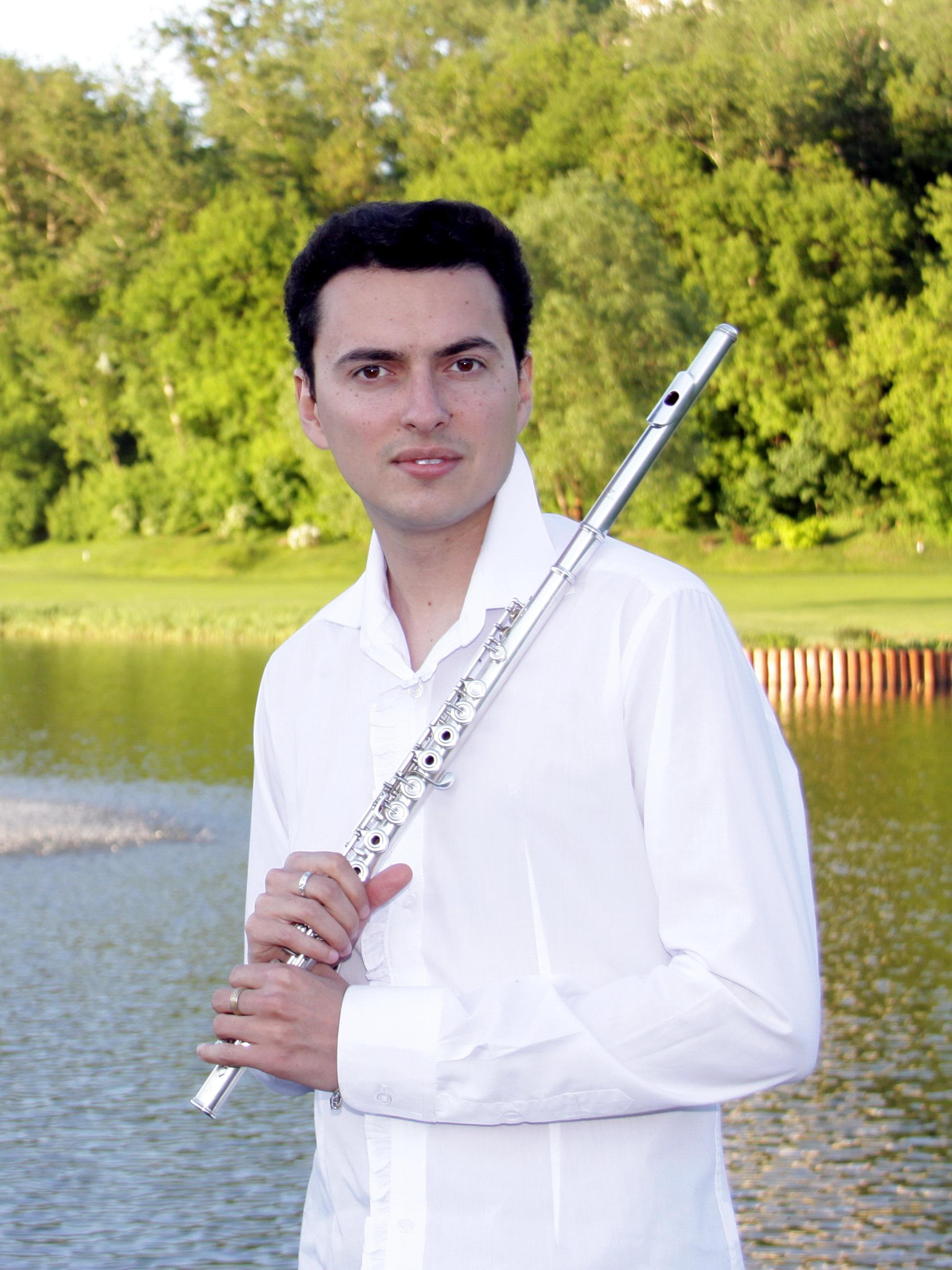 Виктор Хотулёв