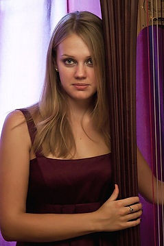 Елизавета Симоненко (арфа)