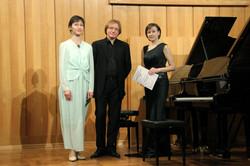 Н.Даль, М. Турпанов, Е.Тарасова