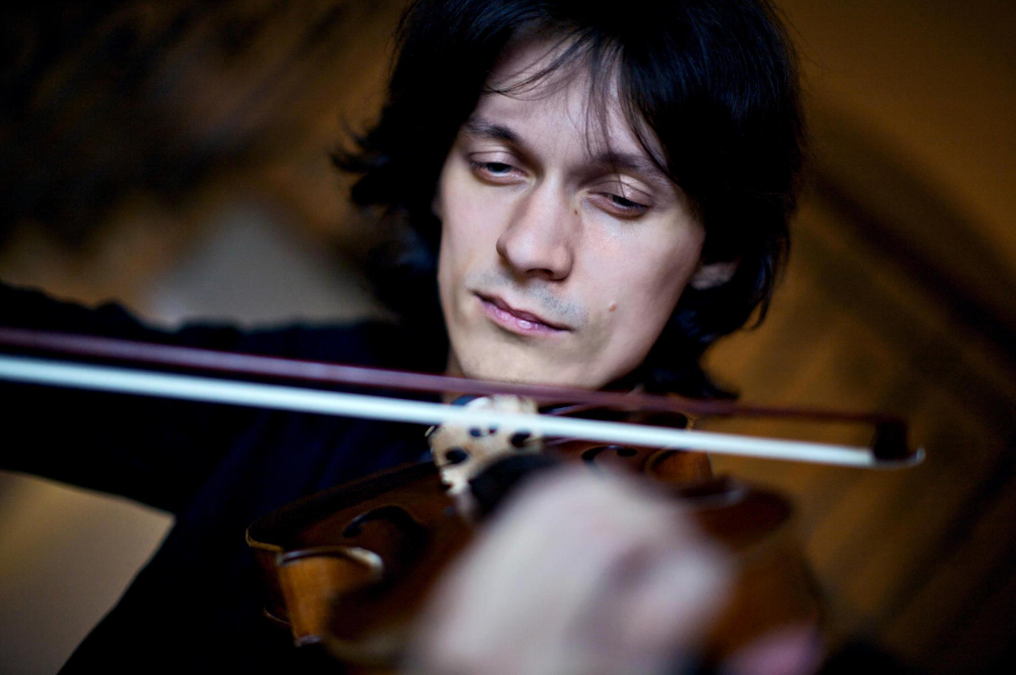Сергей Полтавский (альт)