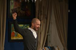 Александр Лимин,актер,режиссер