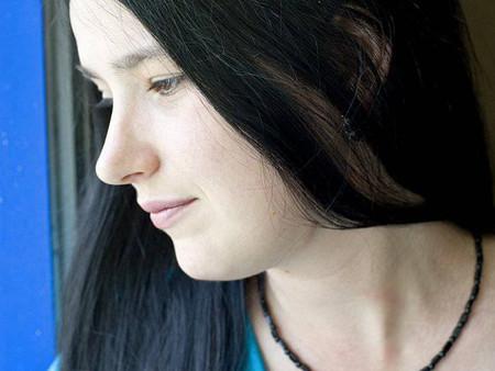 OPUS 2. Участники заключительной программы цикла: Надежда Артамонова.