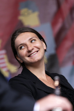 Анастасия Табанкова