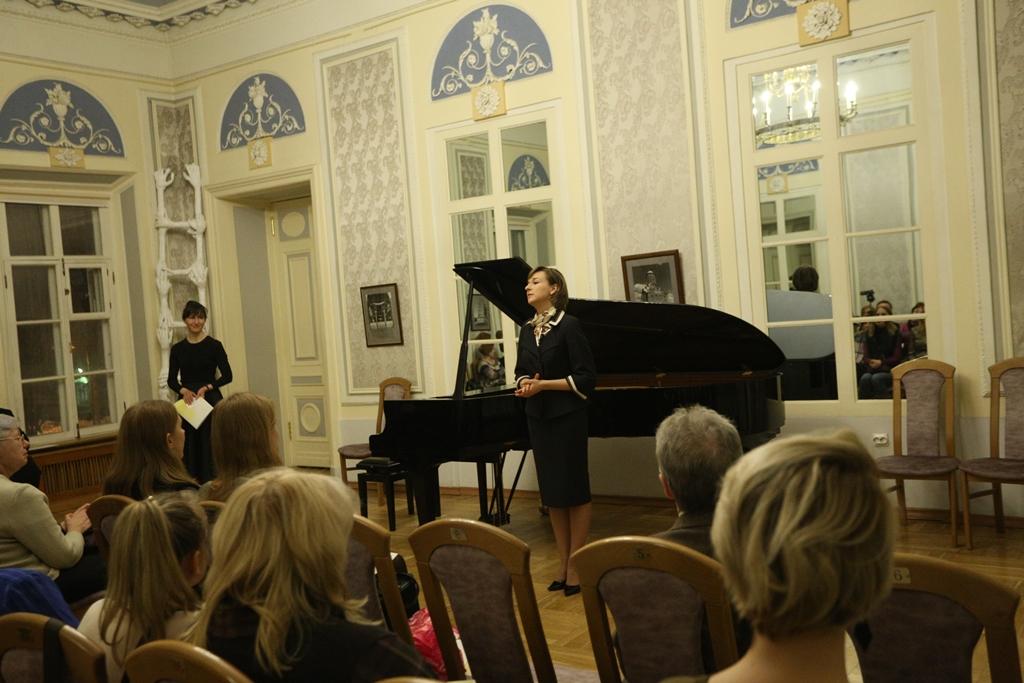 Н.Даль и Е. Тарасова