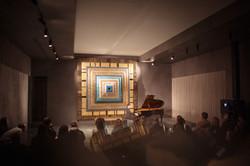 Концерт артистов PIANOPOLIS в Зале на Дубининской