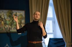 Александр Лимин (актер,режиссер)