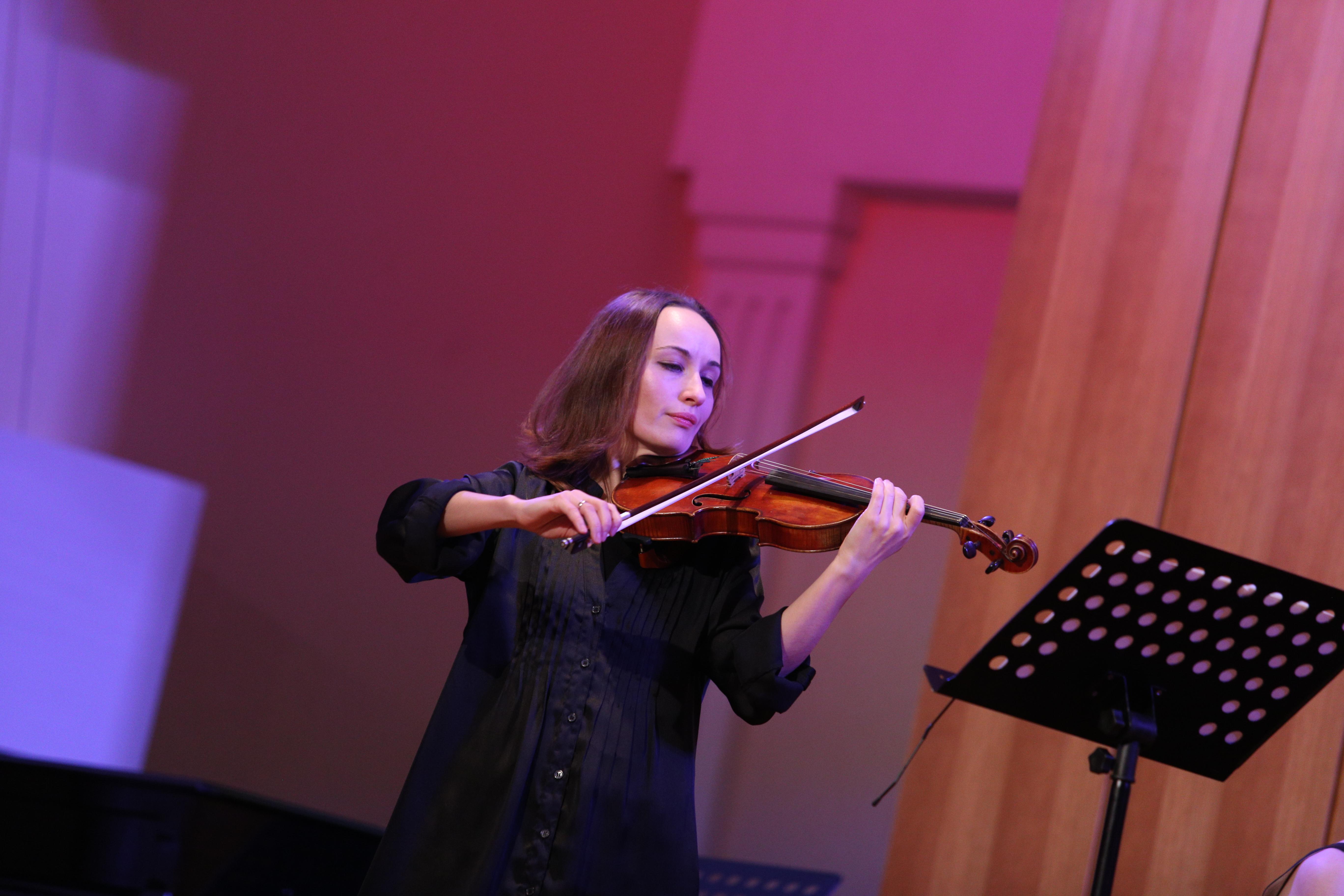 Анна Янчишина
