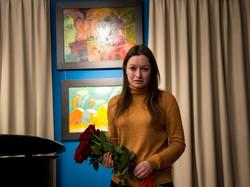 Елена Жук, директор музея