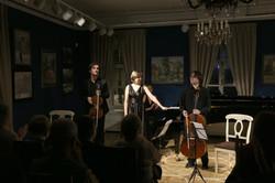 Полтавский, Тарасова, Суворов