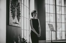 Четвертый концерт. Е. Тарасова