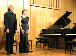 Елена Тарасова, Михаил Турпанов
