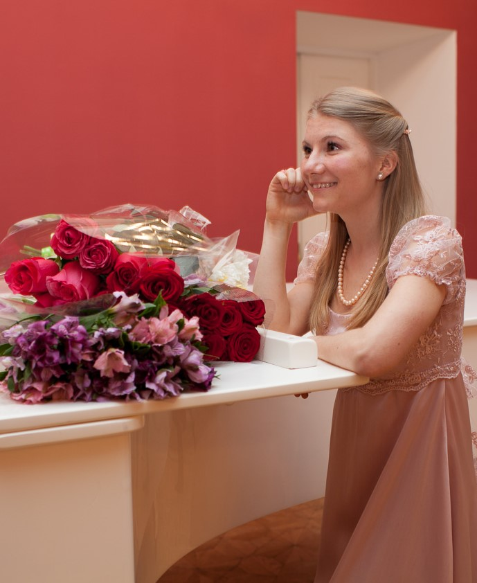 Мария Симакова