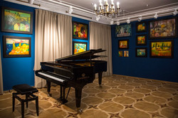 Дом-музей М. Цветаевой
