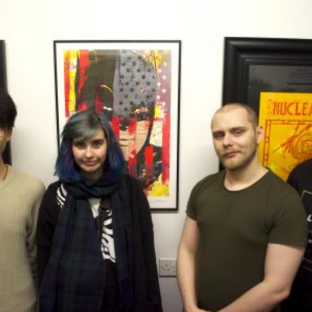Echo Artists