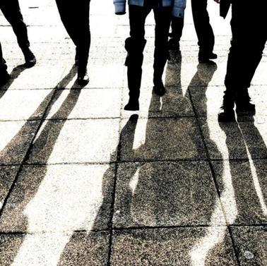 We Cannot Walk Alone