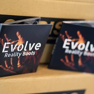 Void/Evolve