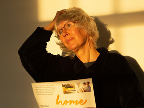 New performance to explore how and where we live as we grow older