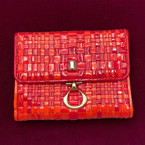 Wallet: Frances Cobiasia