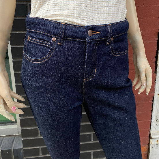 Eileen Fisher Jeans. Size 2/4. New with tags on.