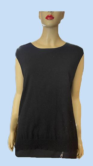 Vest -Ralph Lauren, Size 3X. 100% Cashmere.