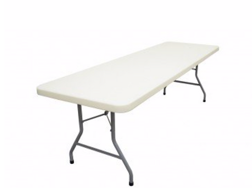Table 8 x 30'