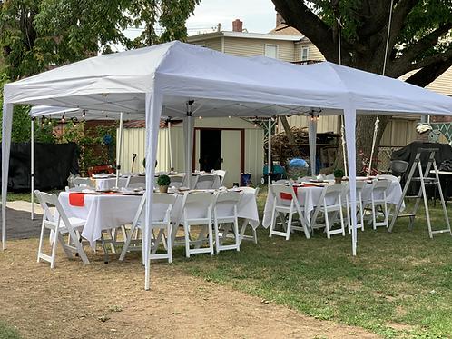Tent 10x20