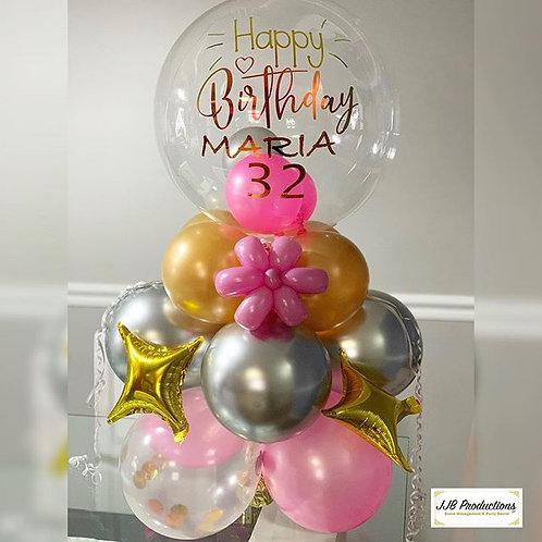 Balloons Bouquet / Arreglos en Globos